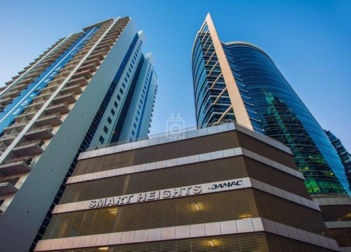Regus in Dubai The Greens- Recognizeable and Adequate