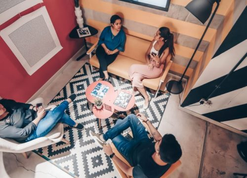 Downtown Dubai Coworking – The CoWorking Popup