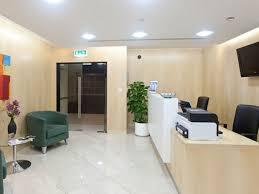 Regus – Dubai BCW Jafza View 18 & 19 – Expand your Desk Space