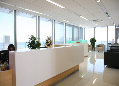Regus's Office Space in Abu Dhabi, ADGM – AL Maqam Tow