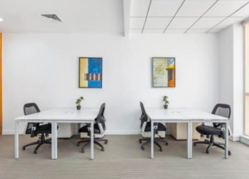 Regus Airport Road in Abu Dhabi – Serviced Offices.