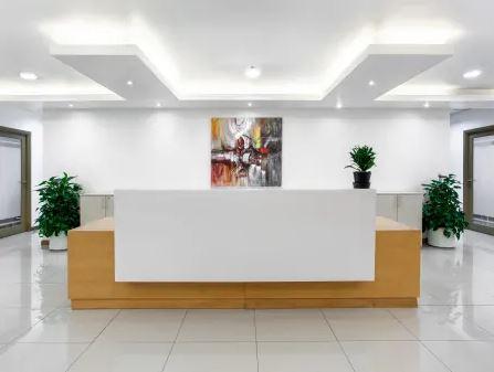 Regus's Office Space in Abu Dhabi Al Falah Building