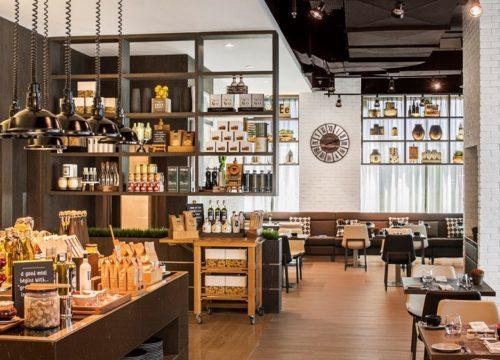 Witwork Cafe 302 Abu Dhabi – Best Interior & Staff.